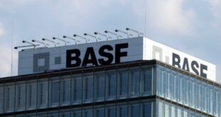 BASF rechnet mit Stellenabbau 310x165 - BASF rechnet mit Stellenabbau