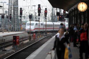 Bahn will Passagierzahlen verdoppeln 310x205 - Bahn will Passagierzahlen verdoppeln