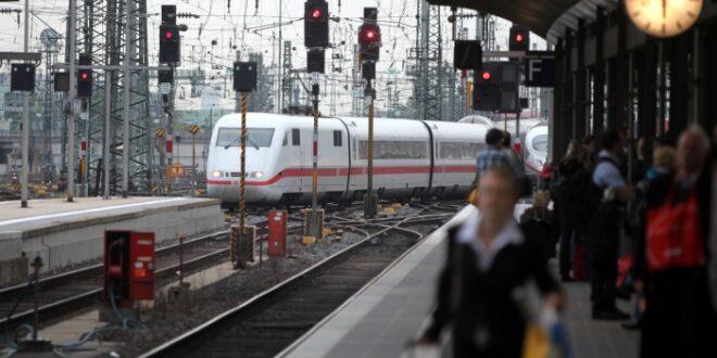 Bahn will Passagierzahlen verdoppeln 660x330 - Bahn will Passagierzahlen verdoppeln