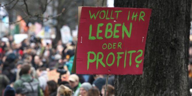 "Behoerden Linksextreme wollen Fridays for Future unterwandern 660x330 - Behörden: Linksextreme wollen ""Fridays for Future"" unterwandern"