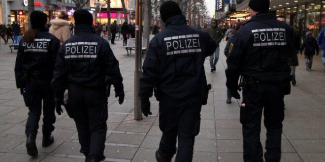 Behoerden besorgt ueber Widerstandsaufrufe an Polizisten und Soldaten 660x330 - Behörden besorgt über Widerstandsaufrufe an Polizisten und Soldaten