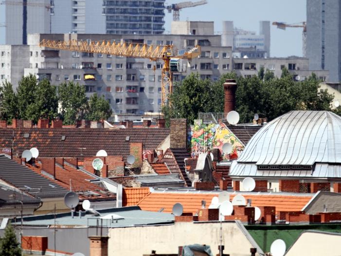 Berliner Bausenatorin will Mietendeckel nach Gebaeudeart - Berliner Bausenatorin will Mietendeckel nach Gebäudeart
