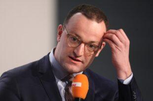Bundeslaender wollen Spahns Krankenkassenreform stoppen 310x205 - Bundesländer wollen Spahns Krankenkassenreform stoppen