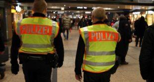 Bundespolizei registriert weniger Straftaten 310x165 - Bundespolizei registriert weniger Straftaten