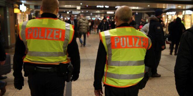 Bundespolizei registriert weniger Straftaten 660x330 - Bundespolizei registriert weniger Straftaten