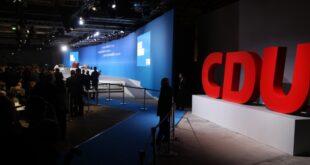 CDU Innenexperte will Ueberwachung fuer Extremisten ausweiten 310x165 - CDU-Innenexperte will Überwachung für Extremisten ausweiten