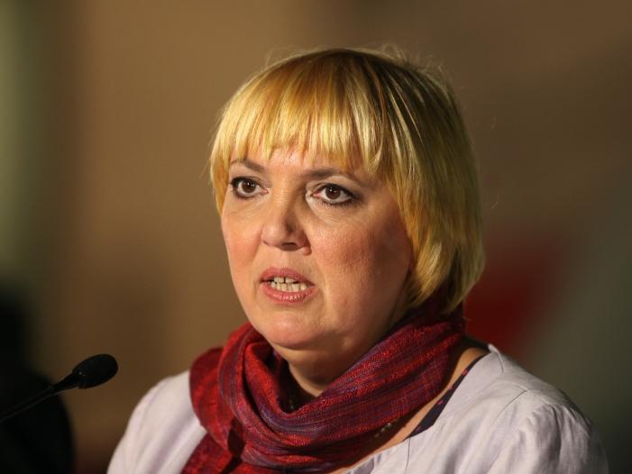Photo of Claudia Roth kritisiert Strukturen beim DFB