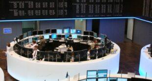 DAX kraeftig im Plus EZB Praesident lockt Anleger 310x165 - DAX kräftig im Plus - EZB-Präsident lockt Anleger
