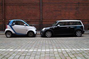 Daimler und BMW suchen externe Investoren fuers Car Sharing 310x205 - Daimler und BMW suchen externe Investoren fürs Car-Sharing