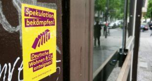 Deutsche Wohnen Chef fuerchtet keine Enteignungen 310x165 - Deutsche-Wohnen-Chef fürchtet keine Enteignungen