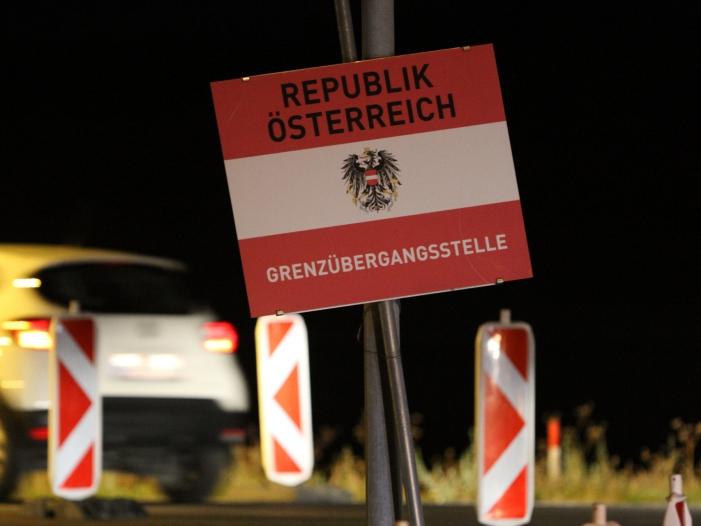 Bild von Deutschland und Italien bereiten Klage gegen Österreich vor