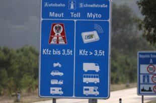 EU will im Verkehrsstreit zwischen Wien und Berlin vermitteln 310x205 - EU will im Verkehrsstreit zwischen Wien und Berlin vermitteln