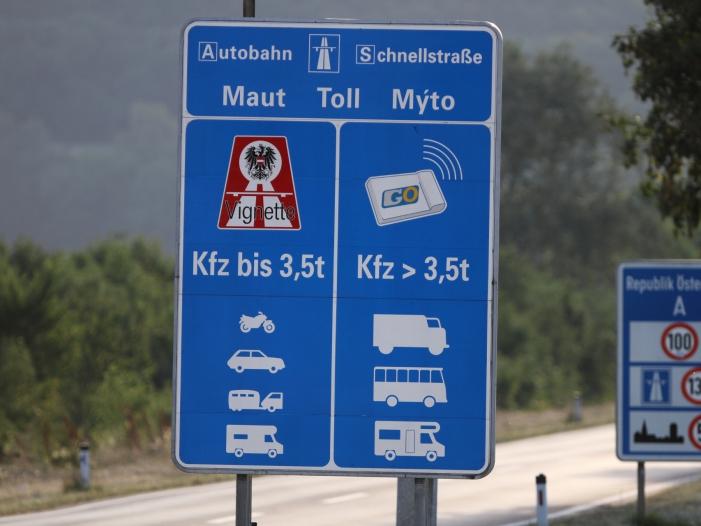 EU will im Verkehrsstreit zwischen Wien und Berlin vermitteln