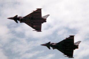 Eurofighter Unfall geschah in mehr als fuenf Kilometern Hoehe 310x205 - Eurofighter-Unfall geschah in mehr als fünf Kilometern Höhe