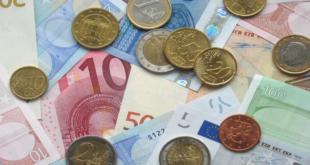 Euromuenzen 310x165 - Lokale Aktien sind die Favoriten der deutschen Anleger