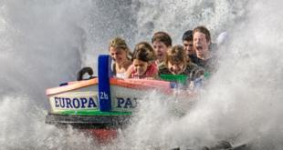 Europapark 310x165 - Europa-Park: Eigentümerfamilie setzt jetzt auf Stiftung