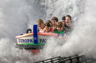 Europapark 310x205 - Europa-Park: Eigentümerfamilie setzt jetzt auf Stiftung