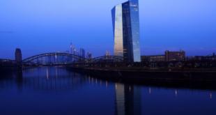Eurotower 310x165 - Umfrage: Banken fordern höhere Zinsen