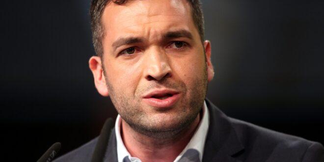 FDP fordert CDU zur Distanzierung von Maassen auf 660x330 - FDP fordert CDU zur Distanzierung von Maaßen auf