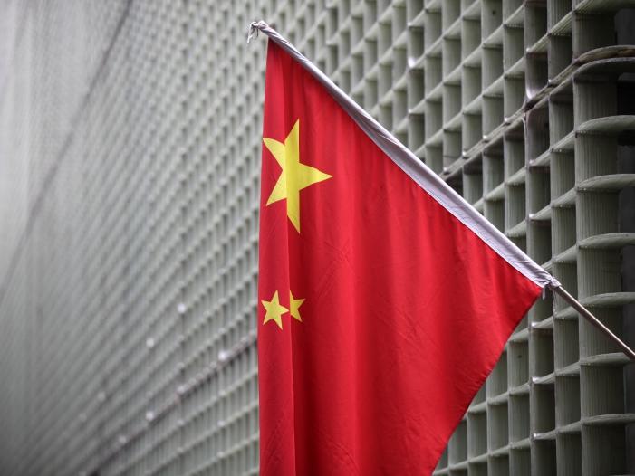 FDP plaediert im Umgang mit China fuer offene Haltung - FDP plädiert im Umgang mit China für offene Haltung