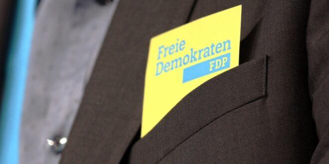 FDP streitet ueber Frauenquote 660x330 - FDP streitet über Frauenquote