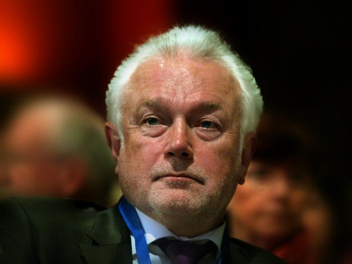 Photo of Fall Lübcke: Kubicki kritisiert CDU-Beschluss