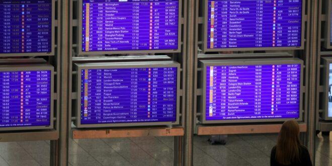 """Flughafenverband sieht Lage angespannt 660x330 - Flughafenverband sieht Lage """"angespannt"""""""