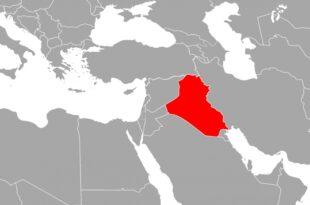 Forscherteam entdeckt im Irak 3.400 Jahre alten Bronzezeit Palast 310x205 - Forscherteam entdeckt im Irak 3.400 Jahre alten Bronzezeit-Palast