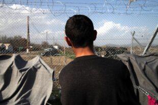 Frontex EU Staaten fehlen 5.000 Grenzbeamte 310x205 - Frontex: EU-Staaten fehlen 5.000 Grenzbeamte