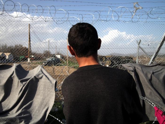 Frontex: EU-Staaten fehlen 5.000 Grenzbeamte