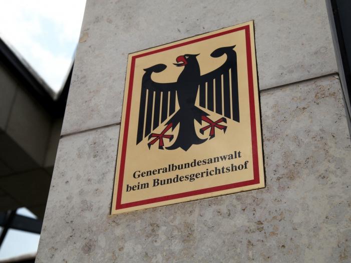 Generalbundesanwalt klagt mutmaßliche Rechtsterroristen an - Generalbundesanwalt klagt mutmaßliche Rechtsterroristen an