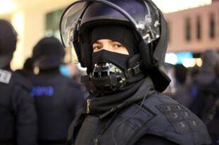 Gewerkschaftschef besorgt ueber AfD–nahe Polizisten 310x205 - Gewerkschaftschef besorgt über AfD–nahe Polizisten