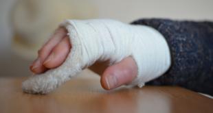 Gips 310x165 - Die deutsche Krankenversicherung ist einzigartig