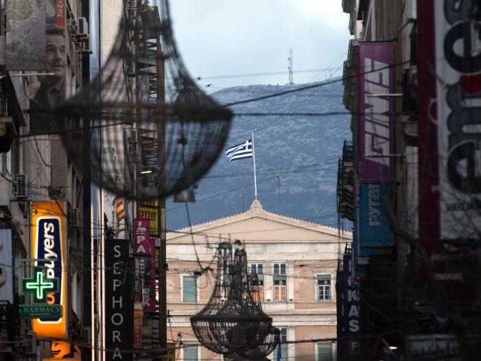 Photo of Griechenlands Oppositionsführer plant Privatisierungen