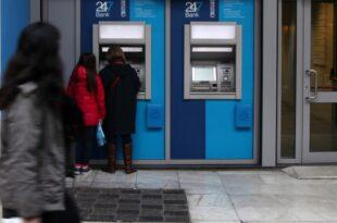 Griechischer Notenbankchef fuerchtet Rueckfall 310x205 - Griechischer Notenbankchef fürchtet Rückfall