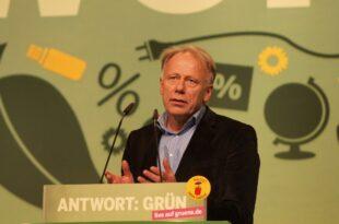 Gruenen Politiker Trittin plaediert fuer Linksbuendnis 310x205 - Grünen-Politiker Trittin plädiert für Linksbündnis