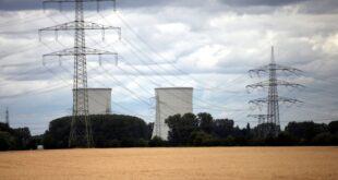 Hitze senkte Leistung von Atom und Kohlekraftwerken 310x165 - Hitze senkte Leistung von Atom- und Kohlekraftwerken