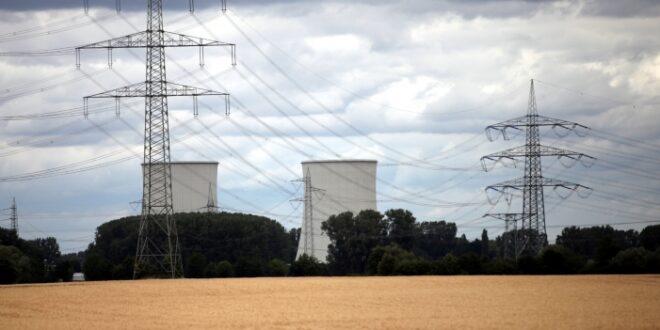 Hitze senkte Leistung von Atom und Kohlekraftwerken 660x330 - Hitze senkte Leistung von Atom- und Kohlekraftwerken