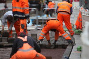 Krankmeldungen in Jobs mit koerperlicher Arbeit deutlich gestiegen 310x205 - Krankmeldungen in Jobs mit körperlicher Arbeit deutlich gestiegen