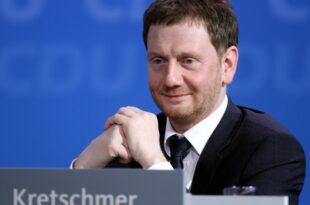 """Kretschmer will Volkseinwand gegen Gesetze einfuehren 310x205 - Kretschmer will """"Volkseinwand"""" gegen Gesetze einführen"""