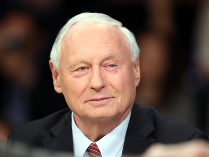 Bild von Lafontaine: Völliger Niedergang der SPD möglich