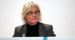 Lambrecht als Bundesjustizministerin vereidigt 310x165 - Lambrecht als Bundesjustizministerin vereidigt