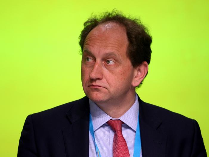 Lambsdorff empört über Äußerungen von Irans Außenminister