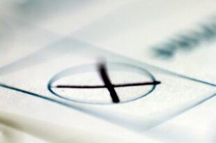 Landtagswahlen Jurist zweifelt an Bundeszwang bei Unregierbarkeit 310x205 - Landtagswahlen: Jurist zweifelt an Bundeszwang bei Unregierbarkeit
