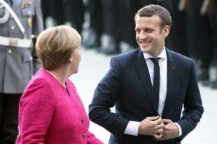 Laschet fordert Antwort auf Macrons EU Reformvorschlaege von Berlin 310x205 - Laschet fordert Antwort auf Macrons EU-Reformvorschläge von Berlin