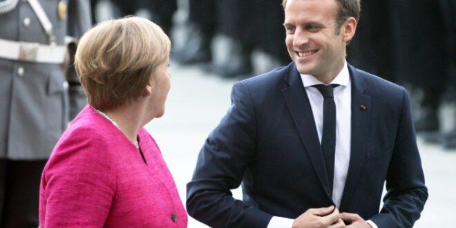 Laschet fordert Antwort auf Macrons EU Reformvorschlaege von Berlin 660x330 - Laschet fordert Antwort auf Macrons EU-Reformvorschläge von Berlin