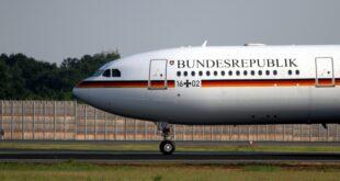 Luftwaffe fliegt mit beiden Airbus A340 zum G20 Gipfel 310x165 - Luftwaffe fliegt mit beiden Airbus A340 zum G20-Gipfel