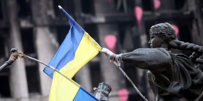 Maas hat hohe Erwartungen an ukrainischen Praesidenten 660x330 - Maas hat hohe Erwartungen an ukrainischen Präsidenten