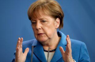 "Merkel Weg zum EU Beitritt der Westbalkan Staaten noch steinig 310x205 - Merkel: Weg zum EU-Beitritt der Westbalkan-Staaten ""noch steinig"""