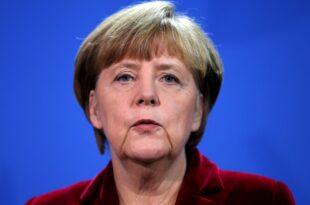 Merkel mahnt schnelle Entscheidung ueber EU Spitzenpersonal an 310x205 - Merkel mahnt schnelle Entscheidung über EU-Spitzenpersonal an